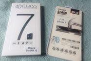ремонт iphone 6s спб - защитное стекло